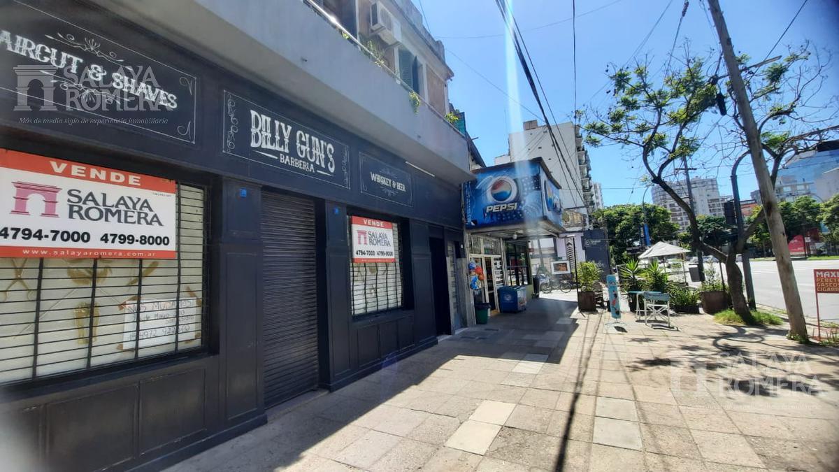 Foto Local en Venta en  Olivos-Vias/Rio,  Olivos  Av. Libertador al 2400