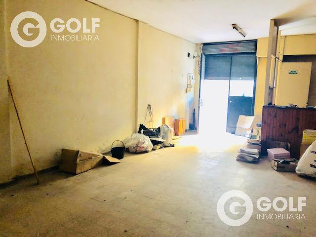 Foto Local en Venta en  Ciudad Vieja ,  Montevideo  Local en 2 plantas.