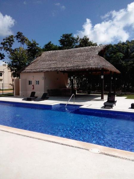 Foto Departamento en Renta en  Solidaridad ,  Quintana Roo  En renta hermoso  departamento completamente amueblado Real Amalfi, Playa del Carmen P2595