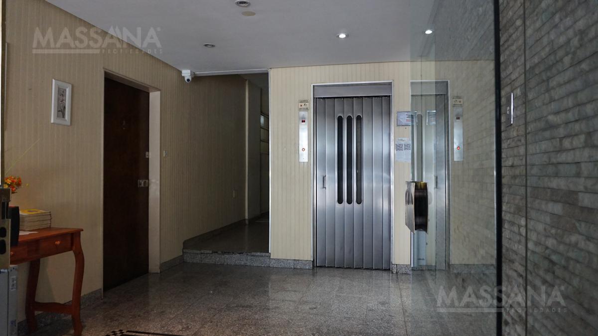 Foto Departamento en Venta en  Caballito ,  Capital Federal  Juan Bautista Alberdi 52 PB 3