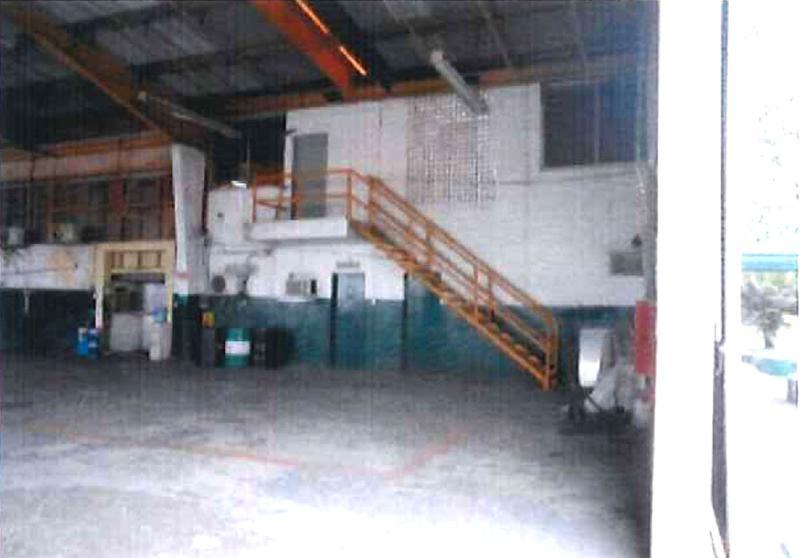 Foto Bodega Industrial en Venta en  Zona industrial Bruno Pagliai,  Veracruz  BODEGA EN VENTA CD. INDUSTRIAL B. PAGLIAI