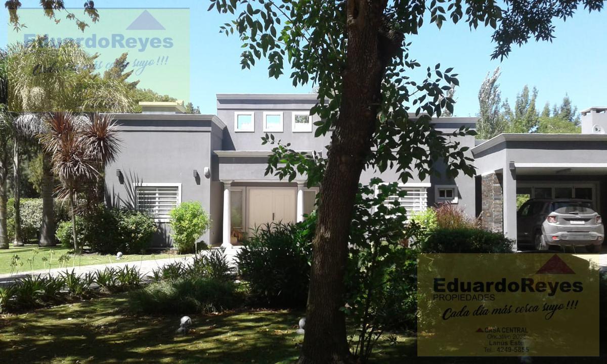 Foto Casa en Venta en  Parque Las Naciones,  Guernica  SUIZA 884 ENTRE SAN FRANCISCO Y SUECIA