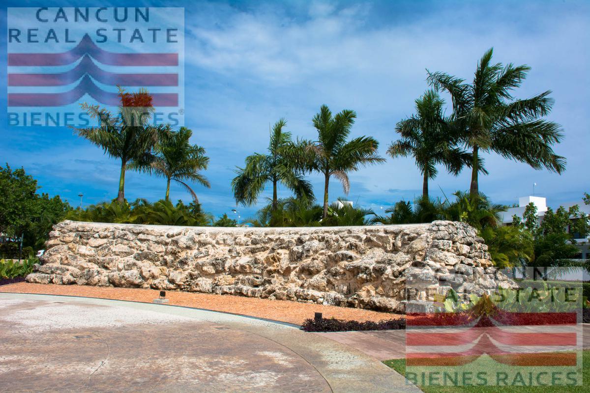 Foto Terreno en Venta en  Aqua,  Cancún  Terreno aqua Residencial