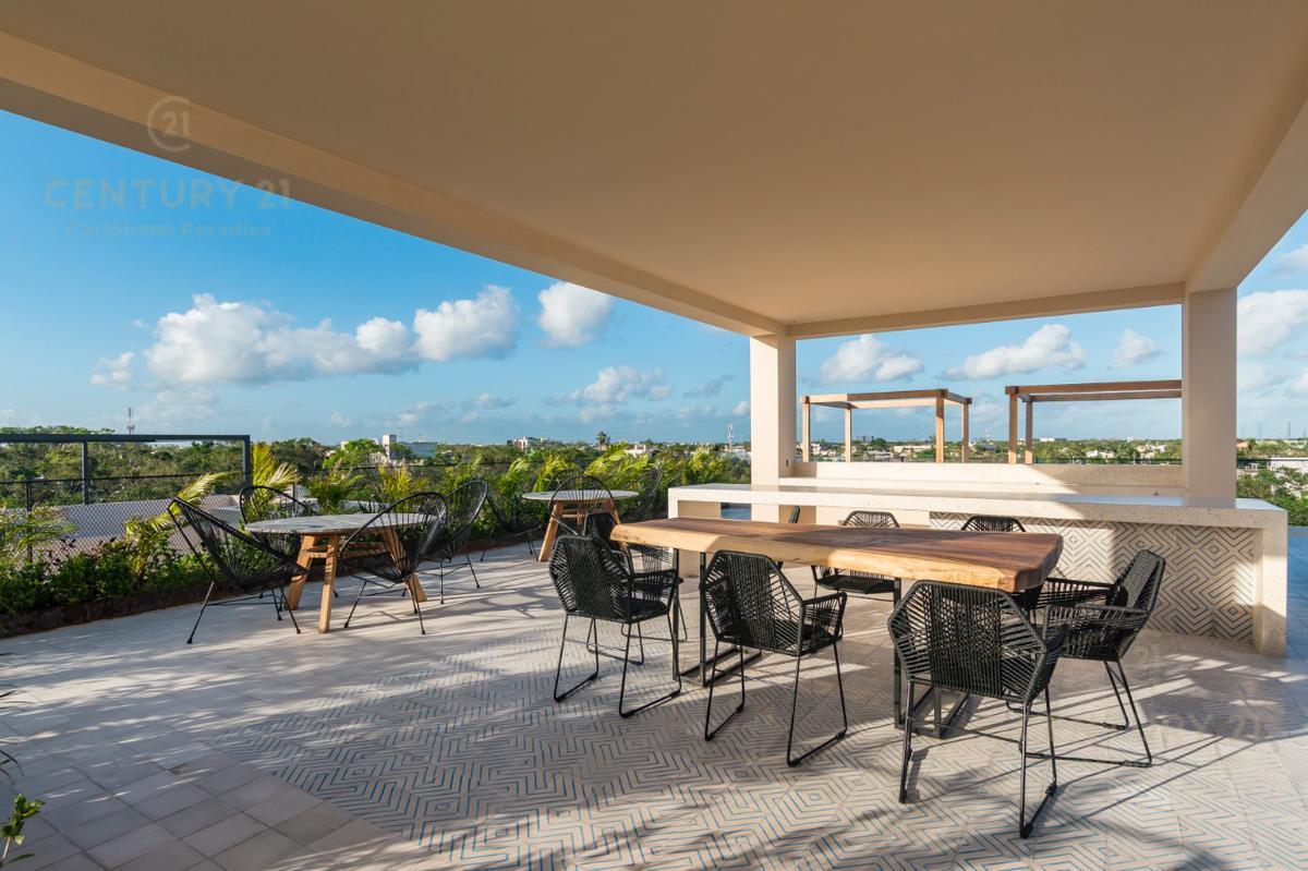 Playa del Carmen Apartment for Sale scene image 21