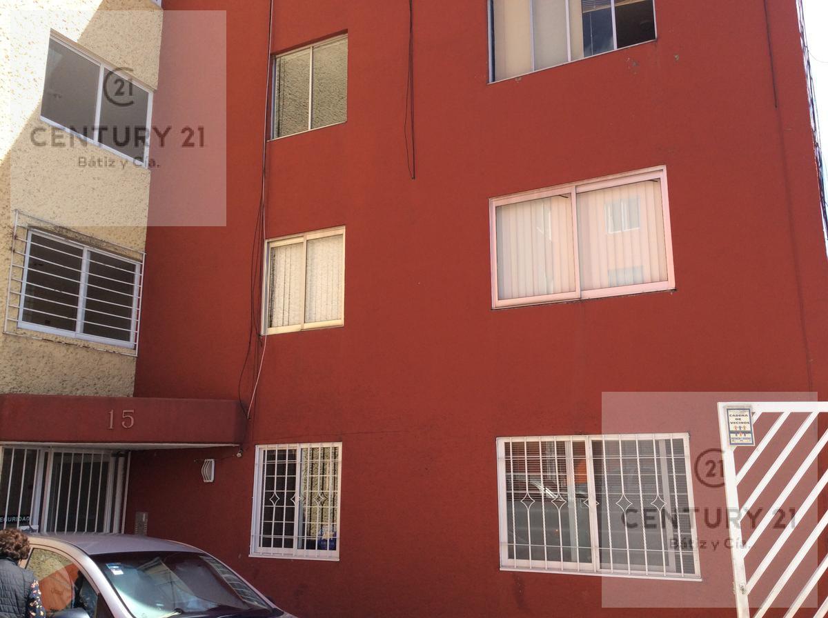 Foto Departamento en Renta en  Lomas Verdes,  Naucalpan de Juárez  CAPUCHINAS 15