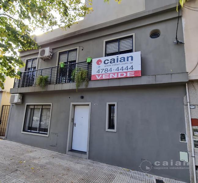 Foto Terreno en Venta en  Saavedra ,  Capital Federal  Lugones al 4500, CABA