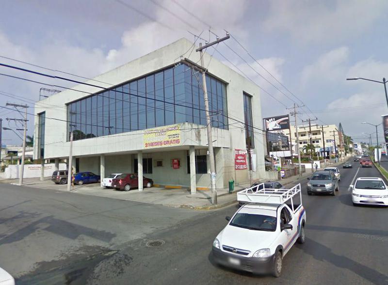 Foto Oficina en Renta en  Altavista,  Tampico  ELO-041 OFICINAS EN RENTA  SOBRE AVE. HIDALGO
