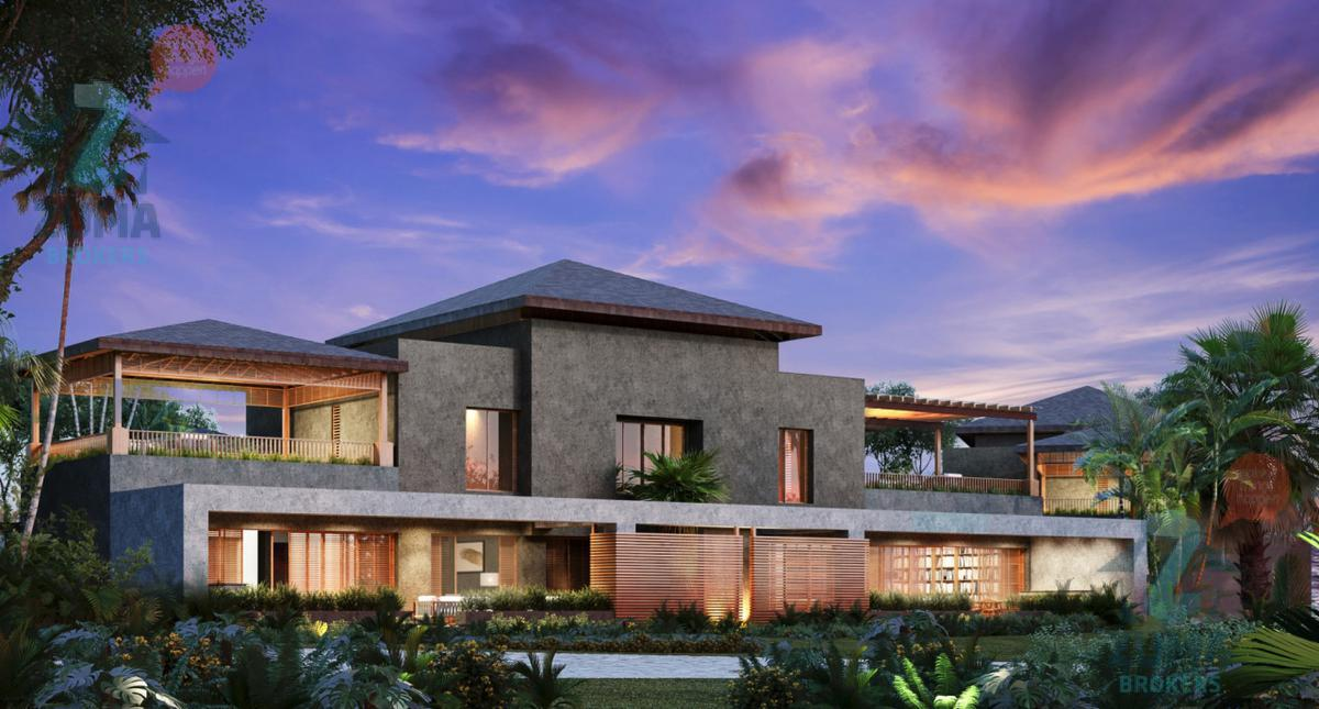 Foto Casa en Venta en  Yucatán Country Club,  Mérida  Amanha Signatures Residences Yucatan Country Club ( TIPO C)