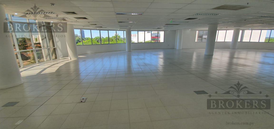 Foto Oficina en Alquiler en  San Jorge,  La Recoleta  Alquilo Oficina Corporativa De 425m2 Zona Autopista