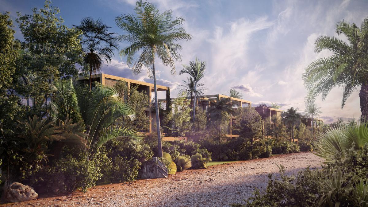 Tulum House for Sale scene image 4