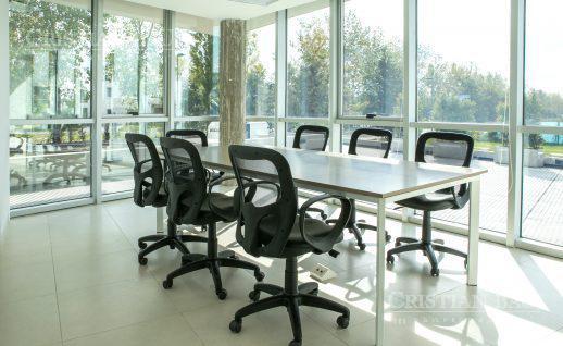 Foto Oficina en Venta en  Pilar,  Pilar  Ayres Sky Glass 2 - Oficina Pilar