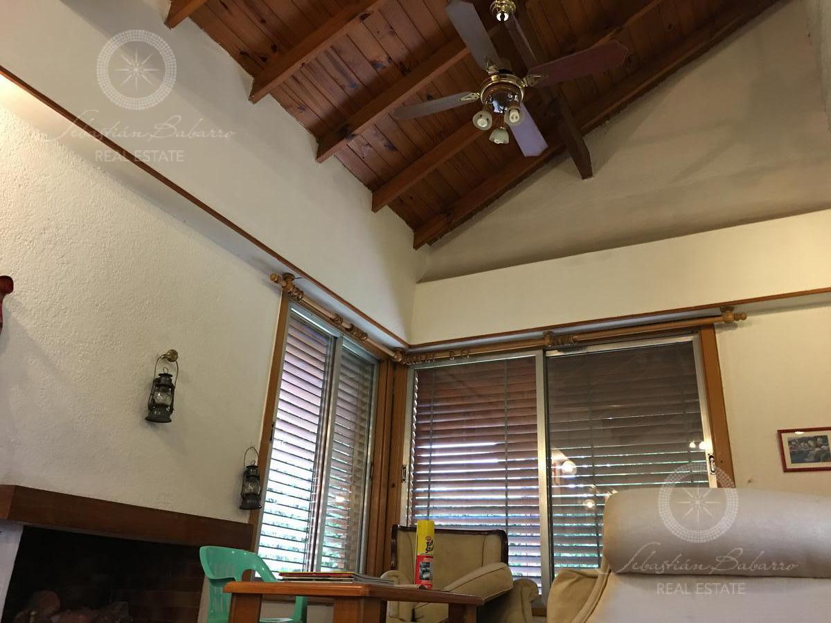 Foto Casa en Venta | Alquiler | Alquiler temporario en  El Sosiego,  Countries/B.Cerrado  El Sosiego