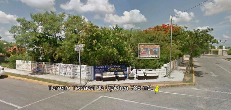 Bienes Raices De Yucatan Terrenos En Venta