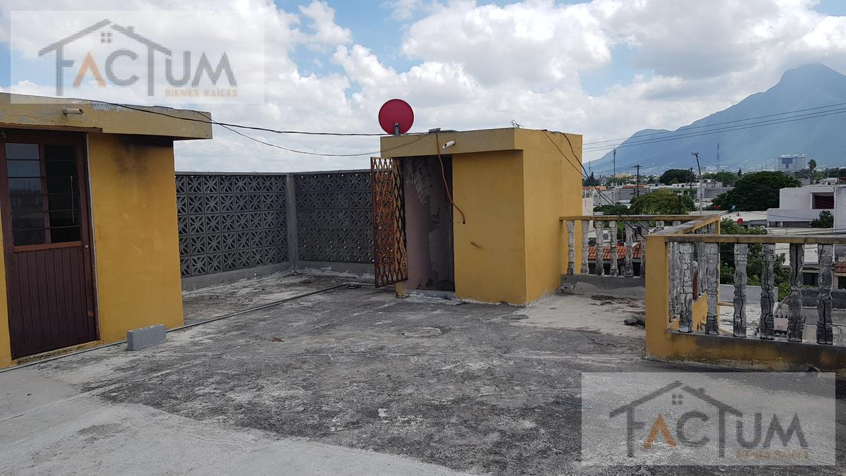 Foto Departamento en Venta en  Hacienda los Morales,  San Nicolás de los Garza  DEPARTAMENTO EN VENTA, PARA REMODELAR