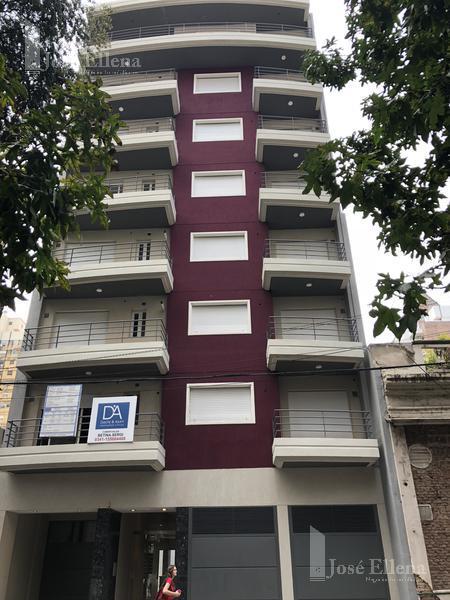 Foto Departamento en Venta en  Macrocentro,  Rosario  JUAN MANUEL DE ROSAS al 1100