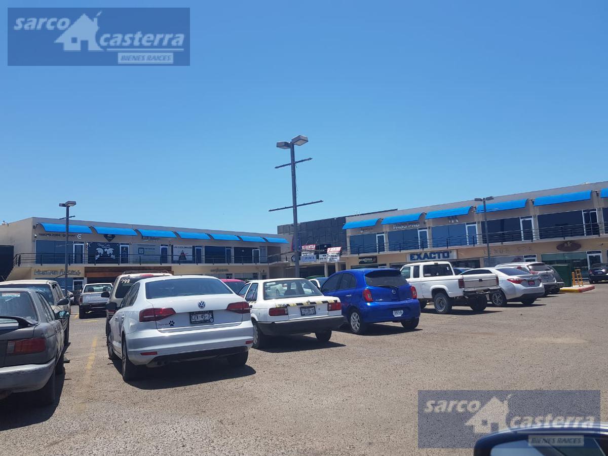 Foto Local en Renta en  Barrio El Manglito,  La Paz  LOCAL H7-G EN PLANTA ALTA EN PLAZA COMERCIAL EN LA PAZ BCS