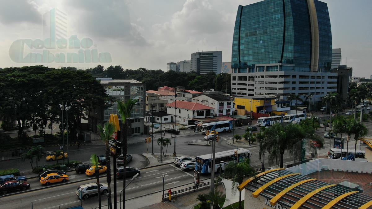 Foto Terreno en Alquiler en  Norte de Guayaquil,  Guayaquil  ALQUILER DE TERRENO EN AVENIDA FRANCISCO DE ORELLANA