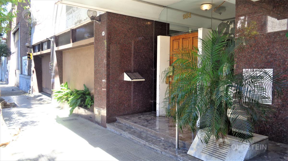 Foto Departamento en Alquiler en  Villa Crespo ,  Capital Federal  Araoz al 900