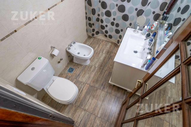 Foto Casa en Venta en  Villa Luro ,  Capital Federal  VIRGILIO al 100