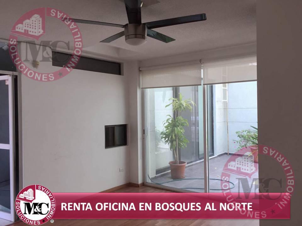 Foto Oficina en Renta en  Fraccionamiento Los Bosques,  Aguascalientes  MC RENTA OFICIAN EN LOS BOSQUES