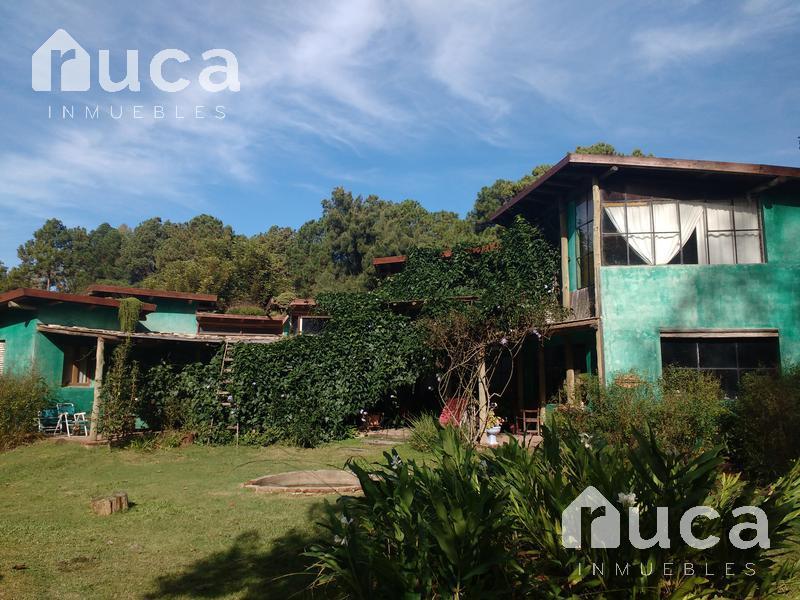 Foto Casa en Alquiler temporario en  Ingeniero Maschwitz,  Escobar  ALQUILER DE VERANO | CASA de Encantador Diseño JARDIN y PILETA - Las Chacras
