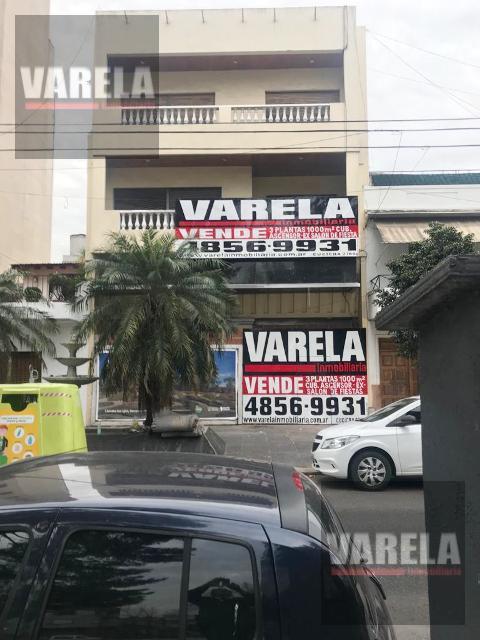 Foto Terreno en Venta en  Villa Luro ,  Capital Federal  Juan B. Justo  8100
