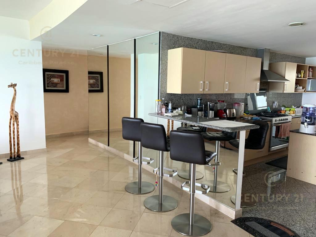 Zona Hotelera Apartment for Sale scene image 6