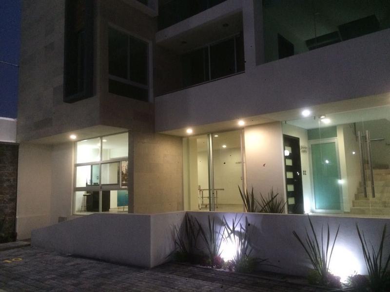 Foto Departamento en Venta en  Momoxpan,  San Pedro Cholula  Departamentos en venta atrás de Plaza Explanada, Puebla