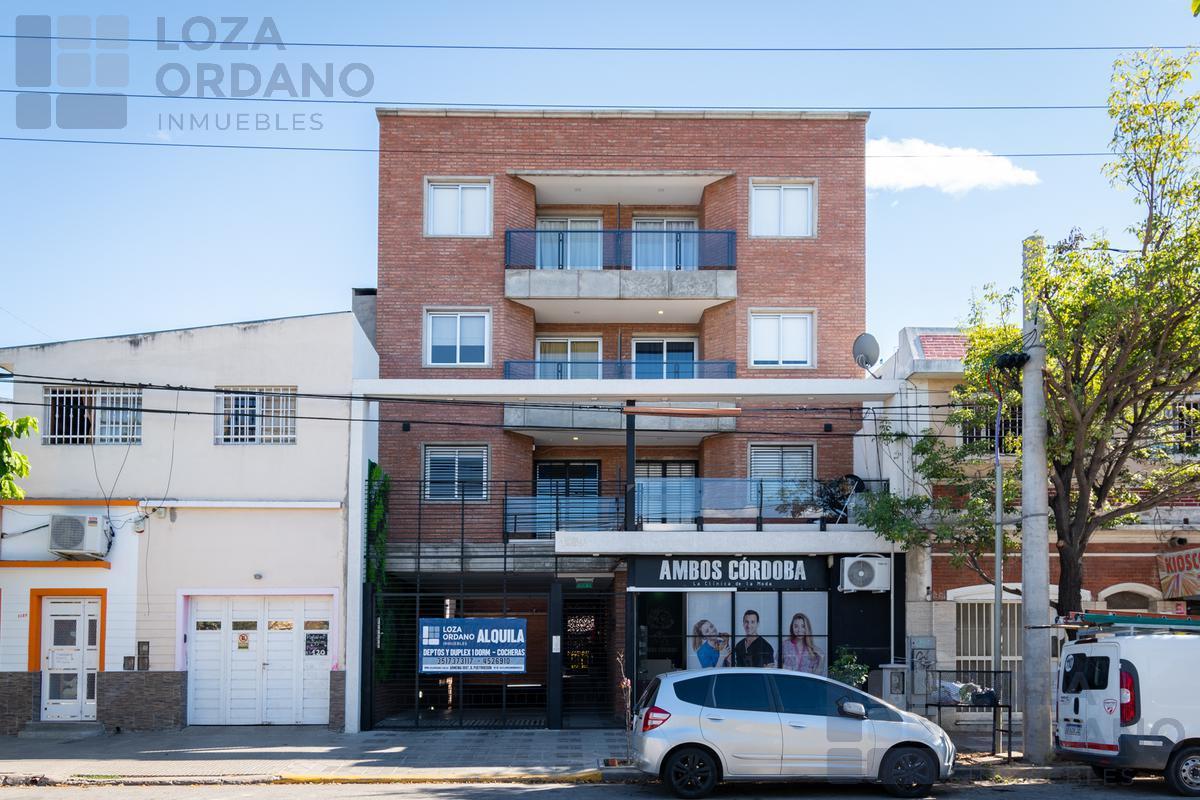 Foto Departamento en Venta en  General Pueyrredon,  Cordoba Capital  ROMA 1039