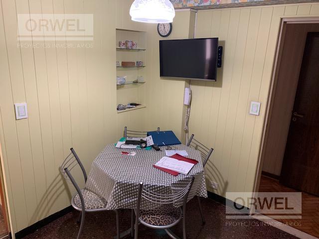 Foto Departamento en Venta en  Las Cañitas,  Palermo  Av. Libertador 4400