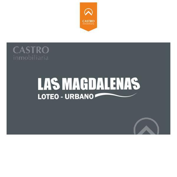 Foto Terreno en Venta en  Las Magdalenas,  Merlo  Calle Calchaquíes