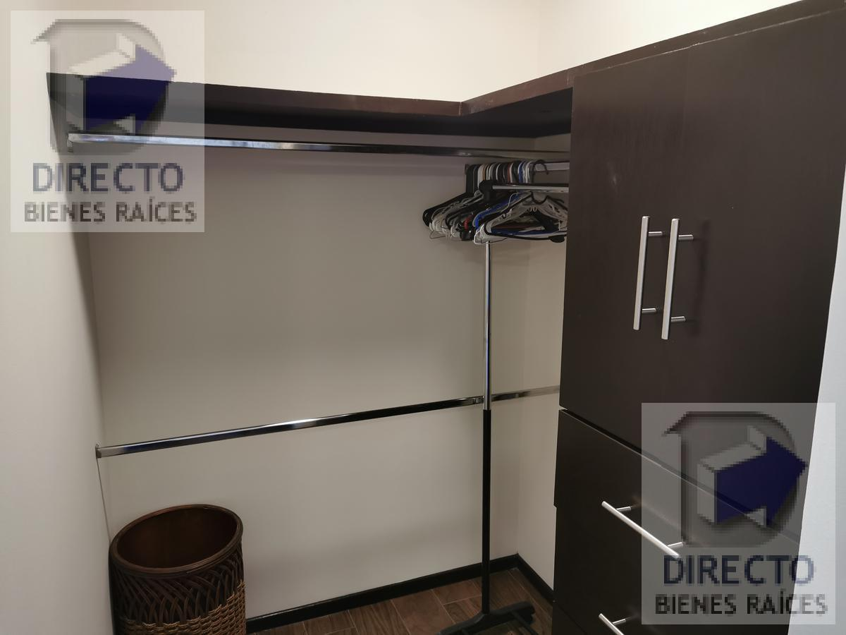 Foto Departamento en Renta en  San Jemo 1 Sector,  Monterrey  Justo Sierra al 300
