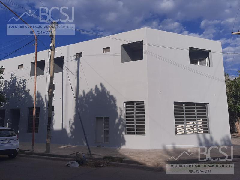 Foto Local en Alquiler | Venta en  Capital ,  San Juan  PEDRO DE VALDIVIA Y CATAMARCA