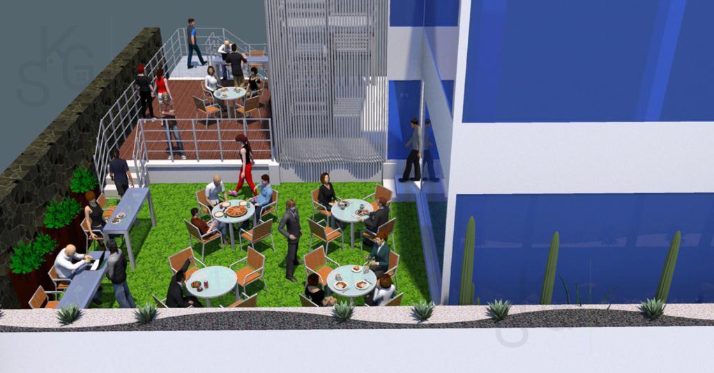 Foto Oficina en Renta en  Cuauhtemoc ,  Ciudad de Mexico          SKG Asesores Inmobiliarios RENTA oficinas y consultorios en Zona de Hospitales Romas Sur