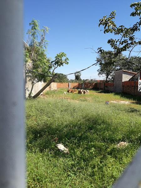 Foto Terreno en Alquiler en  Limpio ,  Central  Fracción Amanecer - Limpio