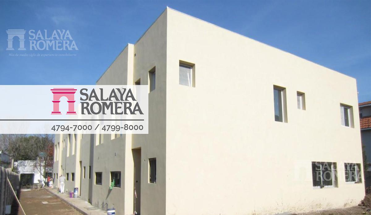 Foto Casa en Venta en  Victoria,  San Fernando  A estrenar Duplex en Condominio - Simon de Iriondo al 800