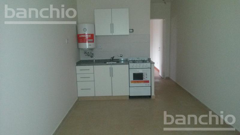 TUCUMAN al 3300, Rosario, Santa Fe. Alquiler de Departamentos - Banchio Propiedades. Inmobiliaria en Rosario