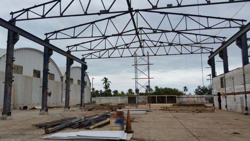 Foto Terreno en Venta   Renta en  Parque industrial Puerto Industrial de Altamira,  Altamira  Terreno Industrial en Venta en Altamira