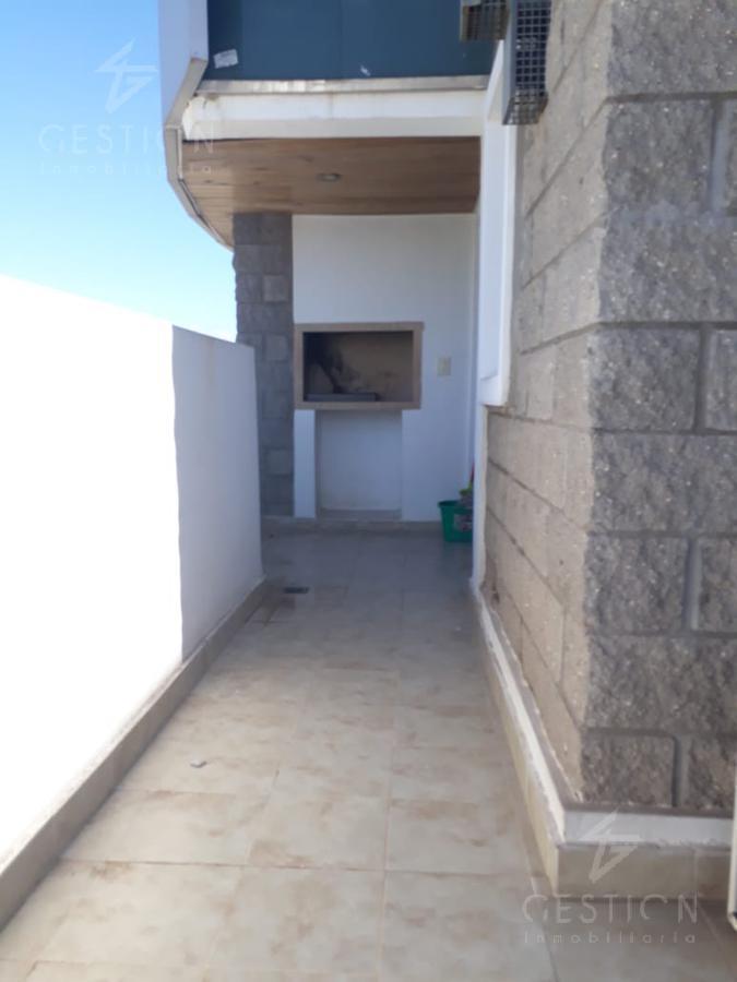 Foto Departamento en Venta en  Quebrada De Las Rosa,  Cordoba  Altos de Villa Sol   con Balcón terraza