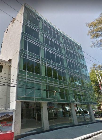 Foto Edificio Comercial en Renta en  AtlAntida,  Coyoacán  Edificio en renta en División del Norte