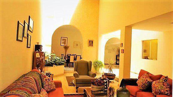 Foto Casa en Venta en  Jardines del Pedregal,  Alvaro Obregón  Jardines del Pedregal, 400m2, Uso Habitacional,