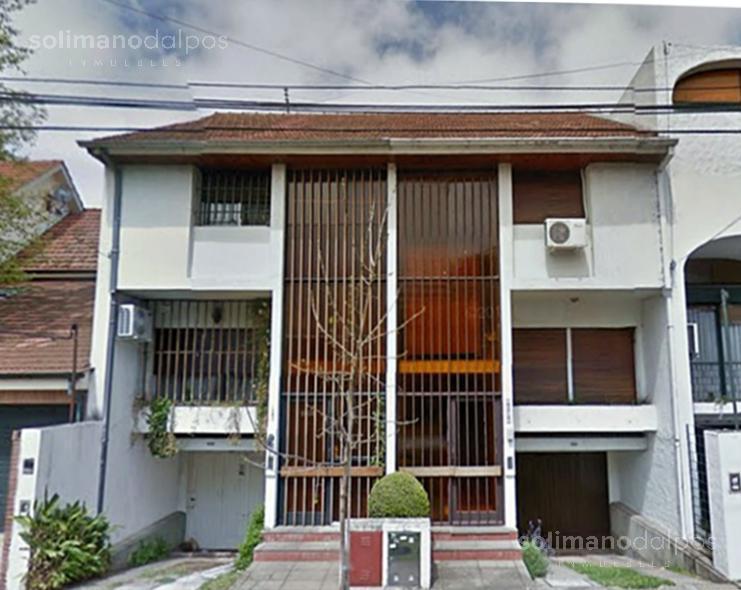 Foto Casa en Venta en  La Lucila-Vias/Maipu,  La Lucila  Borges al 1000