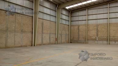 Foto Bodega Industrial en Renta en  Rancho o rancheria Rancho Contento,  Zapopan  Bodega Industrial Renta Ferran IV $62,808 Fralob E1