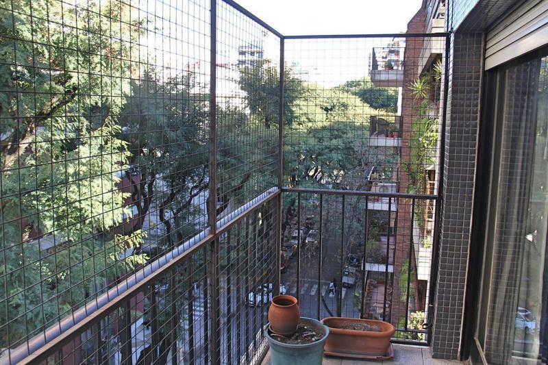 Foto Departamento en Venta en  Belgrano ,  Capital Federal  Virrey Arredondo 2200