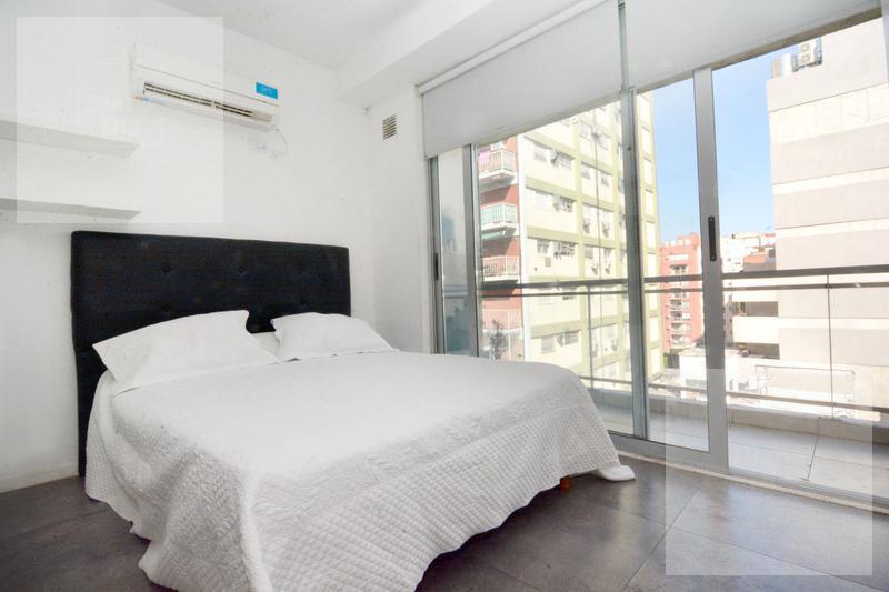 Foto Departamento en Alquiler temporario en  Palermo ,  Capital Federal  PARAGUAY 5600