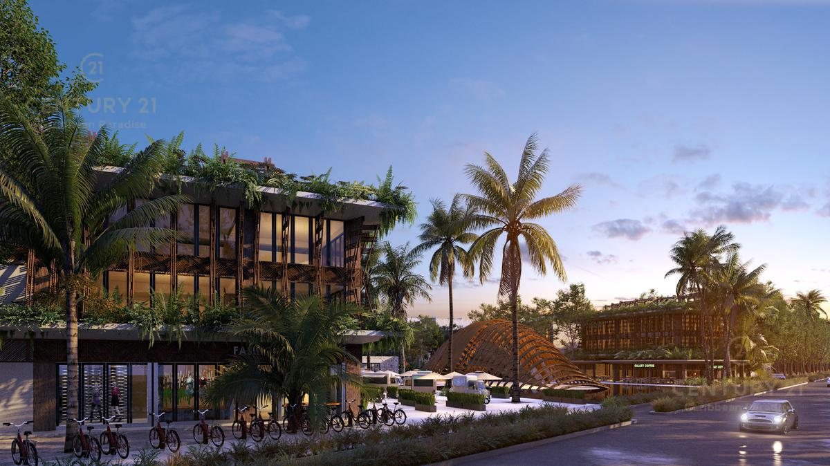 Coba Apartment for Sale scene image 15