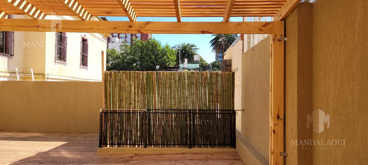 Foto PH en Venta en  Villa Urquiza ,  Capital Federal  Av Monroe 5300