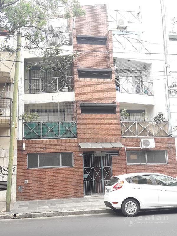 Foto Oficina en Venta en  Recoleta ,  Capital Federal  GALLO al 1200