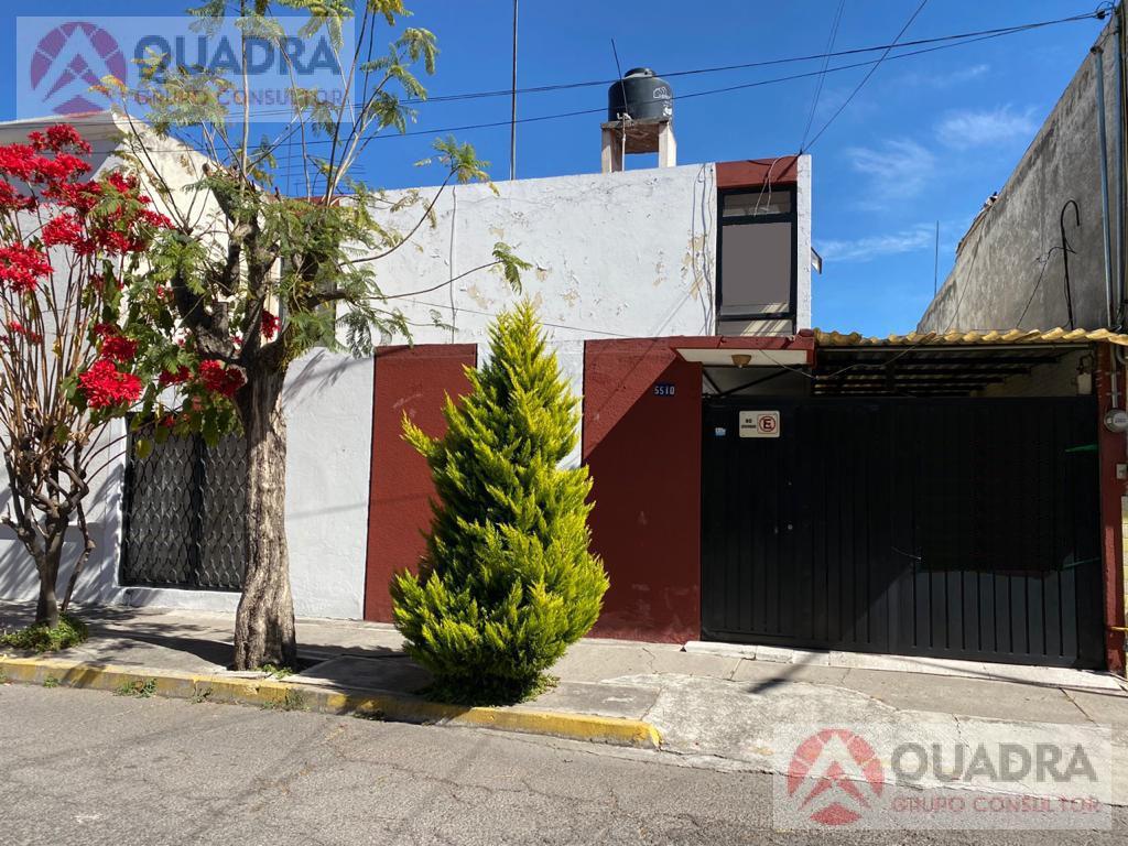 Foto Casa en Venta en  Jardines de San Manuel,  Puebla  Casa en venta en Jardines de San Manuel Puebla