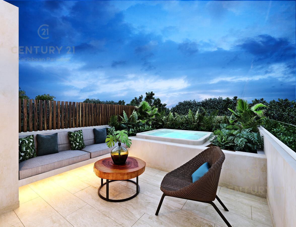 Tulum Apartment for Sale scene image 23